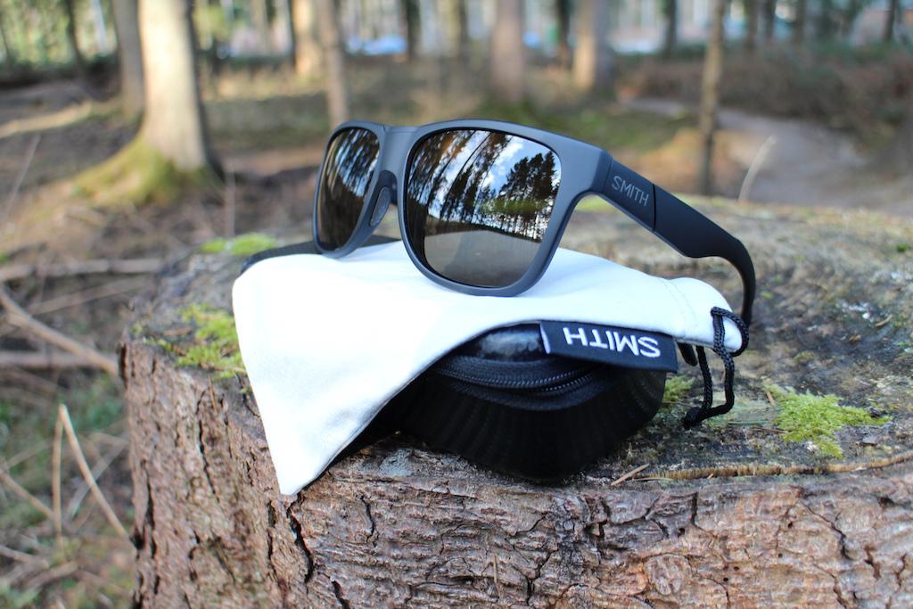 Smith Optics Lowdown XL glasses