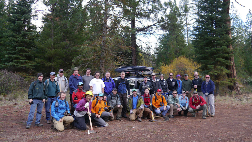Klamath Trails Alliance