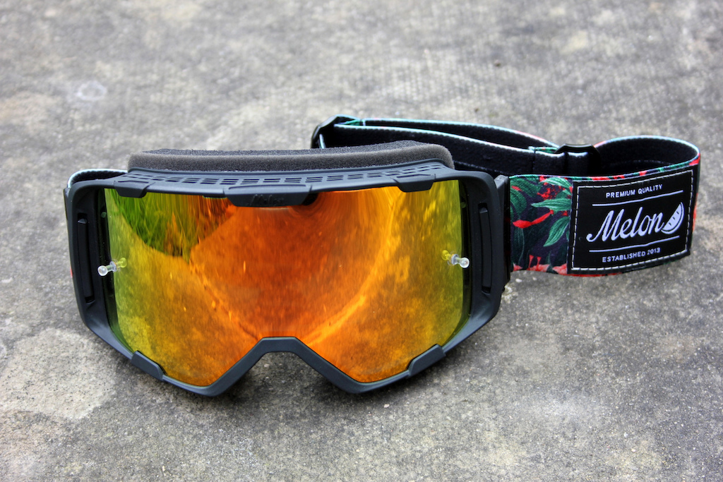 Melon Parker Goggles