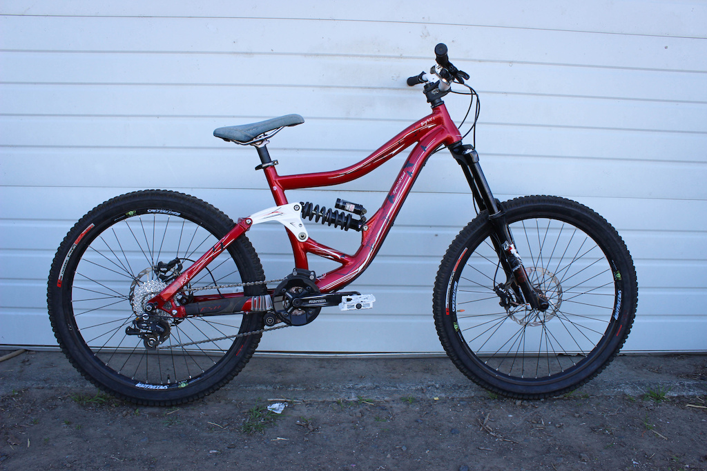 2009 specialized big hit, large