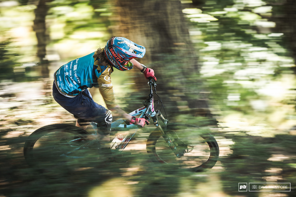 Caro Gehrig slipped down a few spots at well on Sunday to finish 7th after a long hard battle with the Argentinian dust.