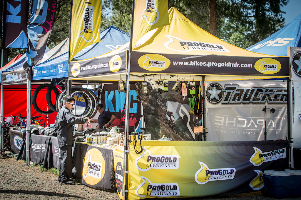 Pro Gold was the presenting sponsor for the National Event held in Fontana this weekend.