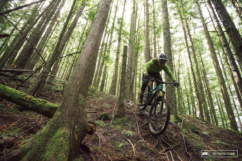 Pinkbike ride test