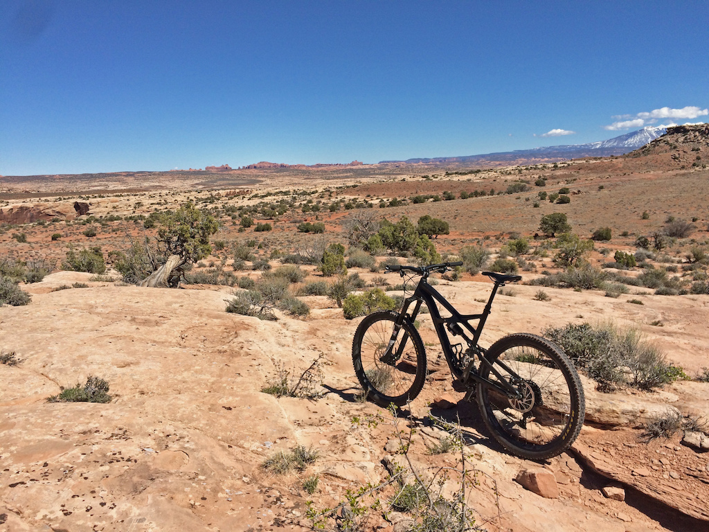 North 40 - Moab