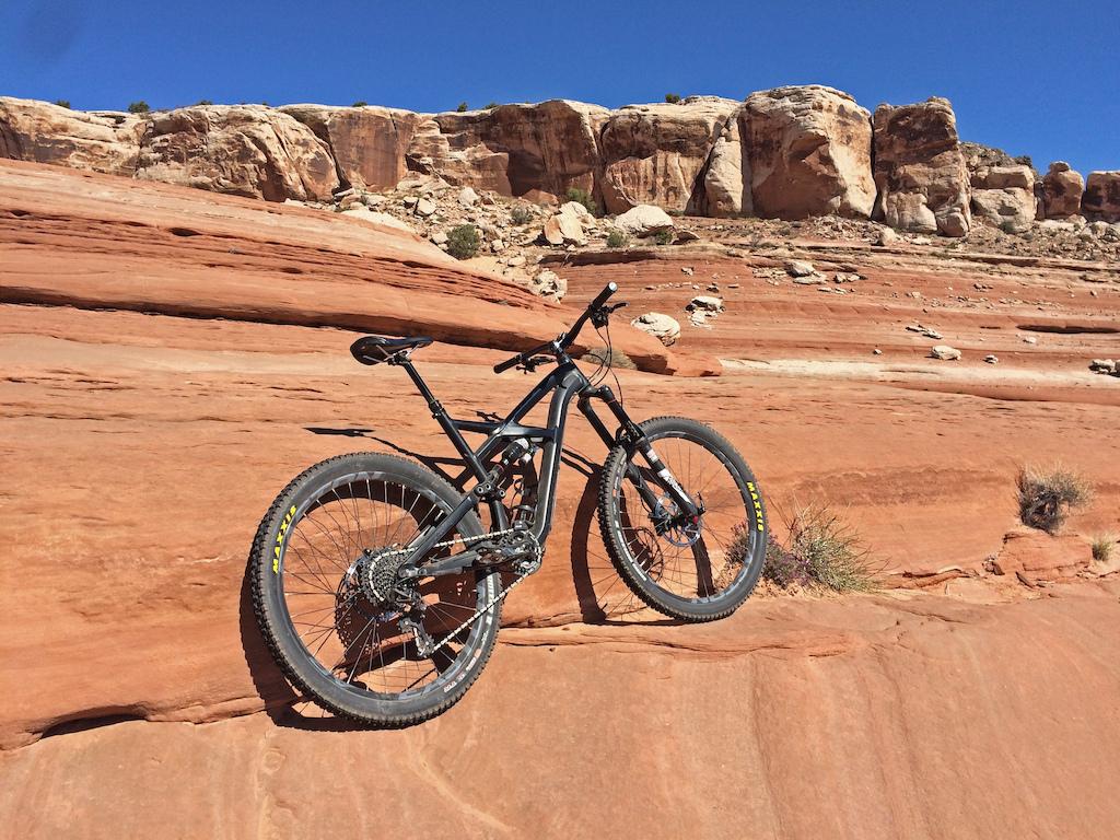 Bartlett Wash - Moab