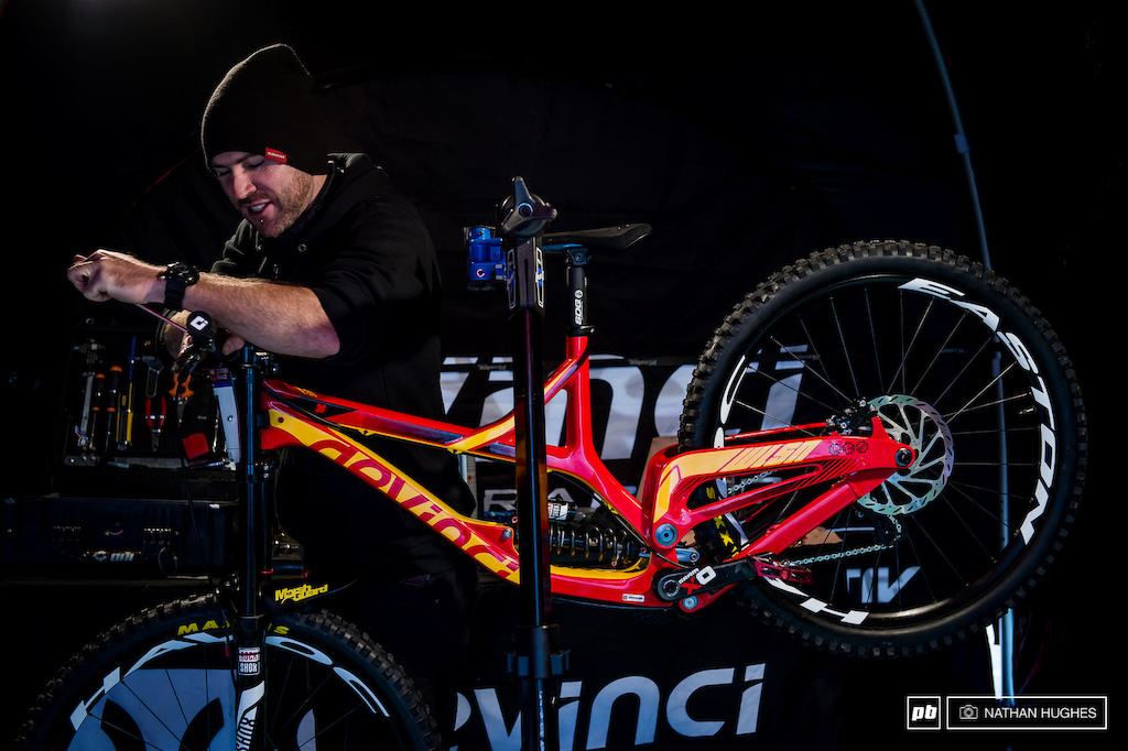 Stevie Smith s Devinci Wilson