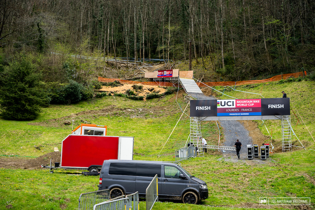 She s shaping up. World Cup numero uno is about to begin and we couldn t be more excited.