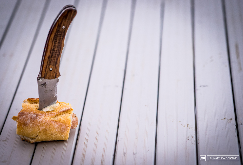 There's nothing better than a bit of a proper French snack whilst watching your favorite activity. Best to stock up on the brie and baguette for Sunday's big show.
