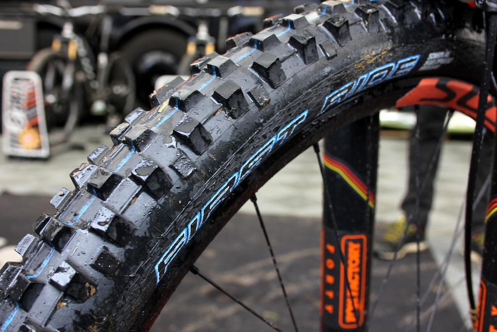 Neko Mulally s First Ride Dirty Dan s