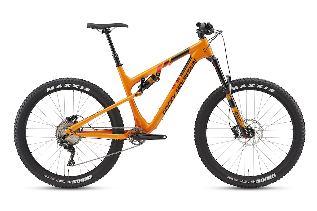 f97d9c5ce36 Rocky Mountain's New Pipeline - First Look - Pinkbike