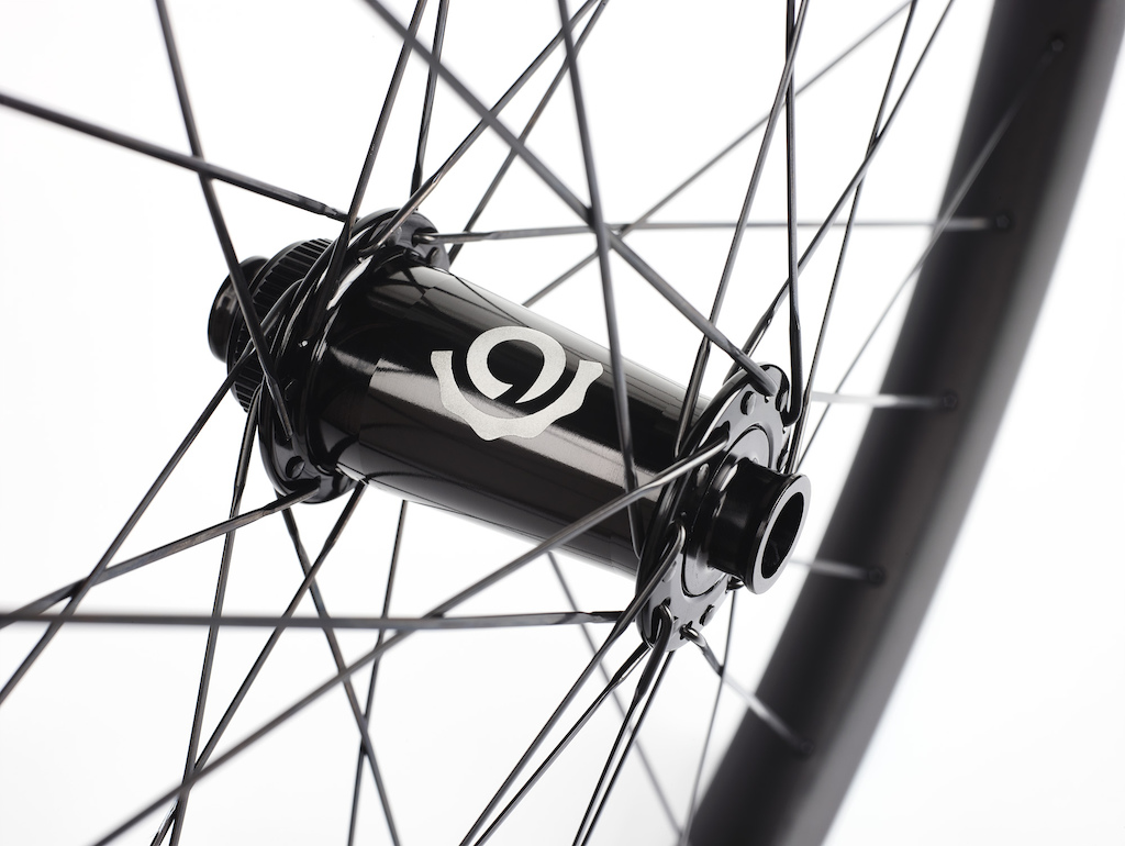 New Wheelsets from Ibis