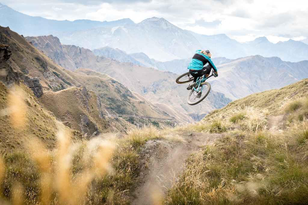 Yeti Cycles: New Zealand. Proven Here
