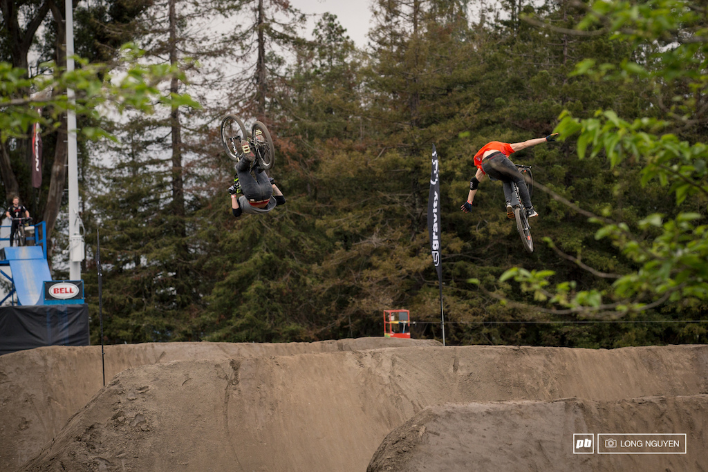 Josh Hult vs Martin Soderstrom