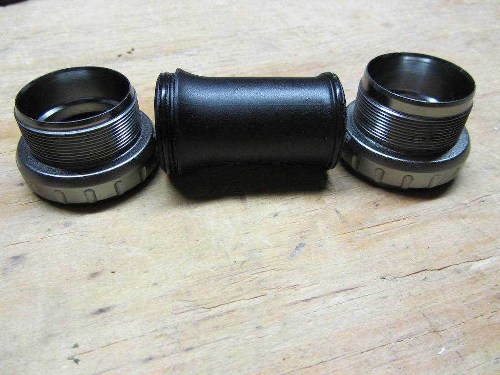 0 SRAM S300 Crankset