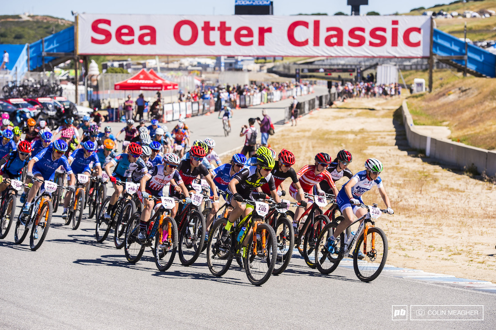 xc battle sea otter classic 2016 pinkbike. Black Bedroom Furniture Sets. Home Design Ideas