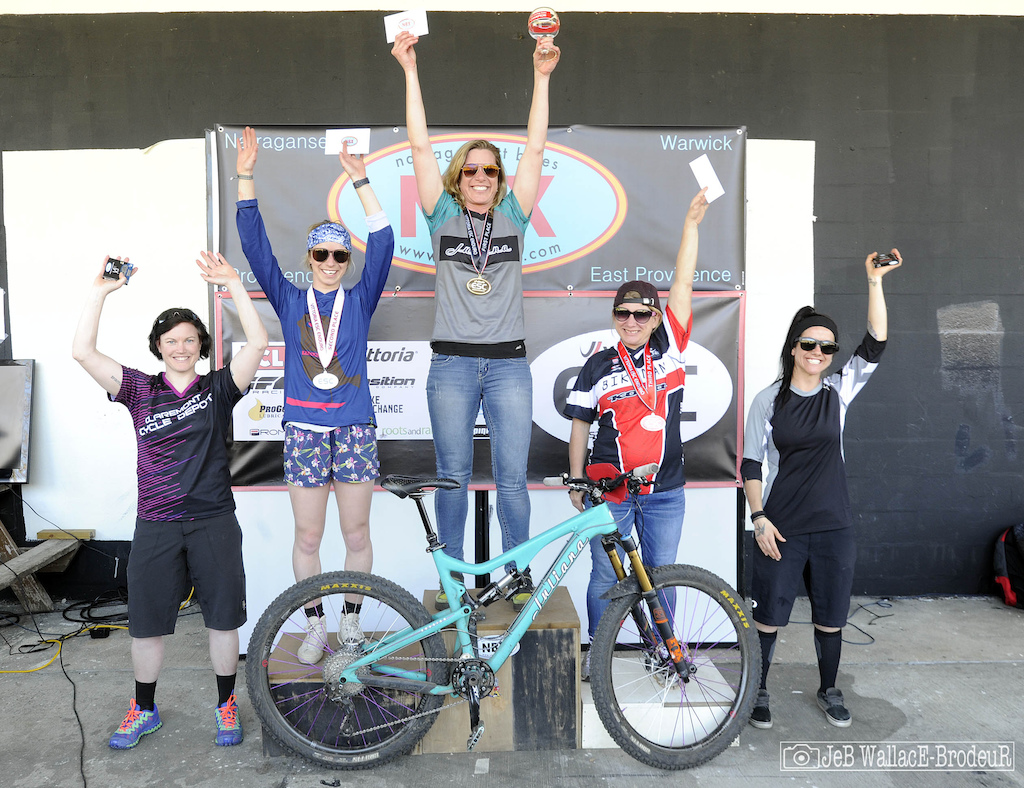 Images from Vittoria ESC Enduro 1 at Diamond Hill article.