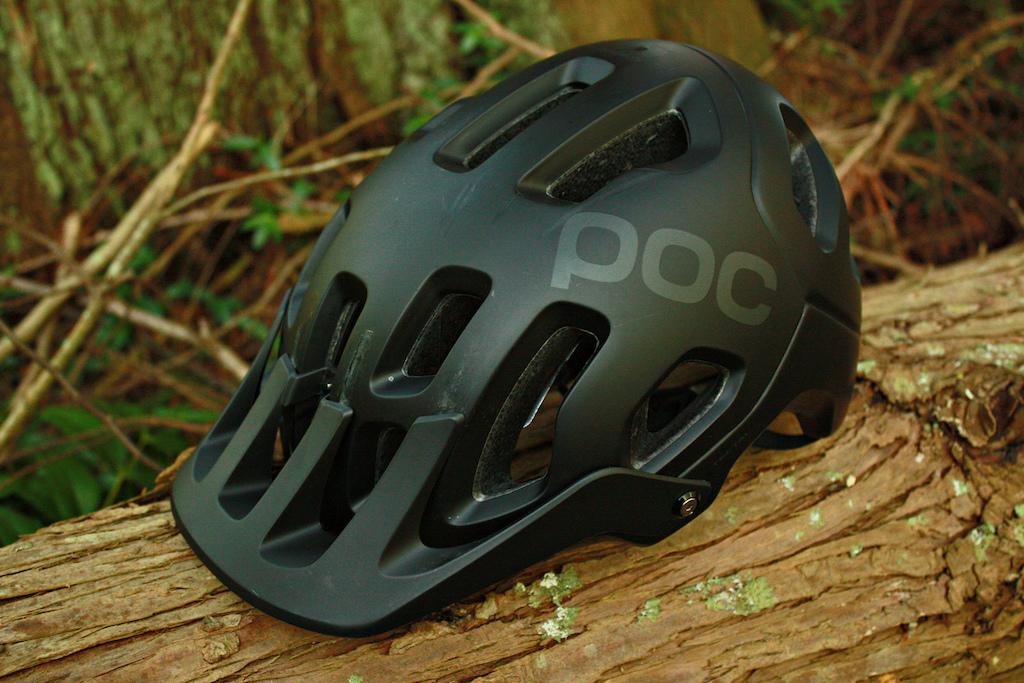 Poc Tectal Helmet Review Pinkbike