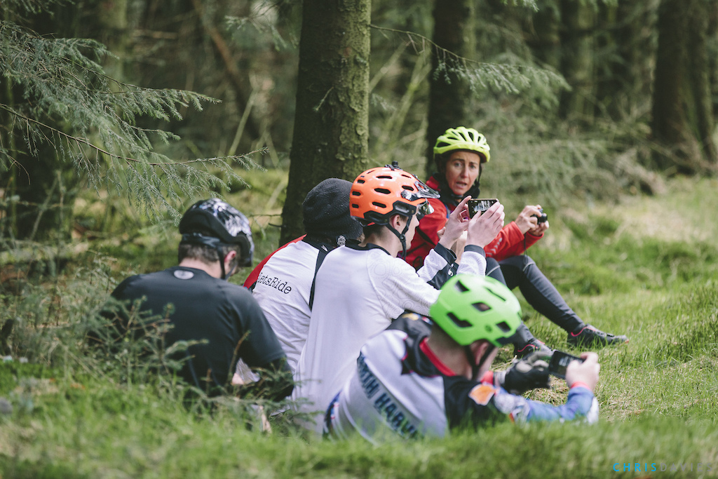 Image from the 2016 MTBMeetup