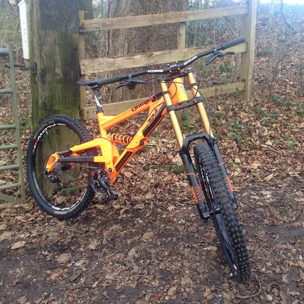 Orange 324 xl