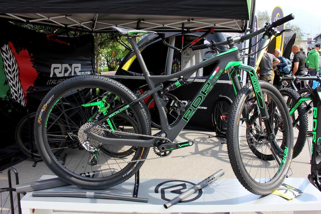 RDR - Bike Festival Riva del Garda
