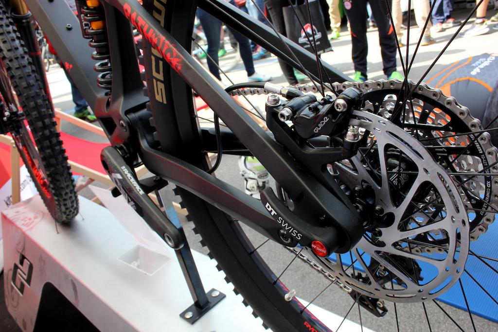 Ghost - Bike Festival Riva del Garda