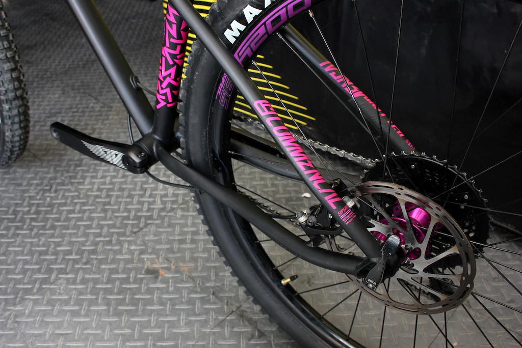 Commencal - Bike Festival Riva del Garda
