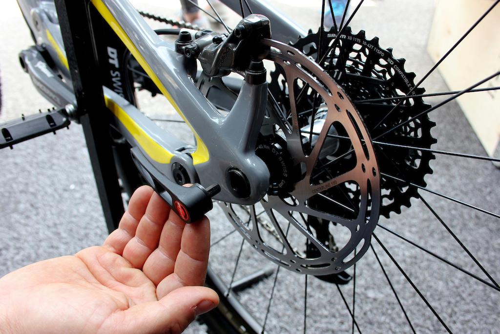 Bold - Bike Festival Riva del Garda