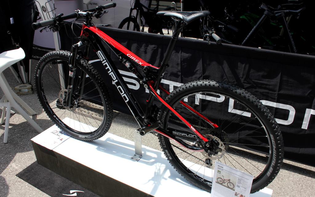 Simplon - Bike Festival Riva del Garda