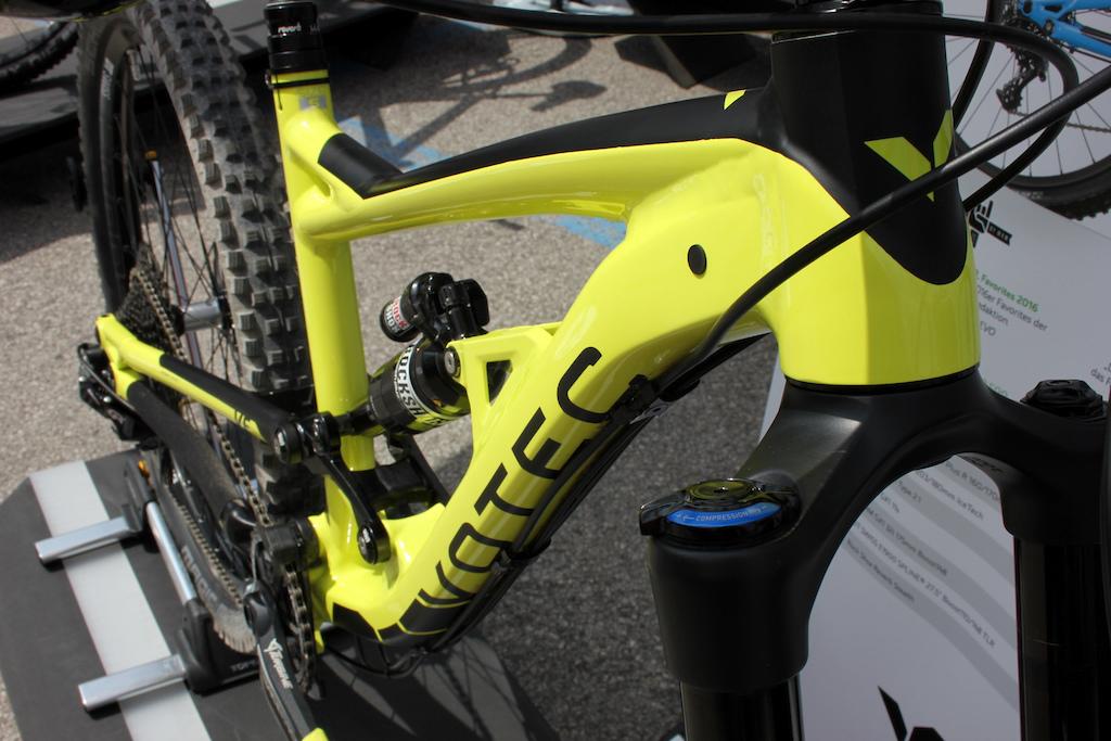 Votec - Bike Festival Riva del Garda
