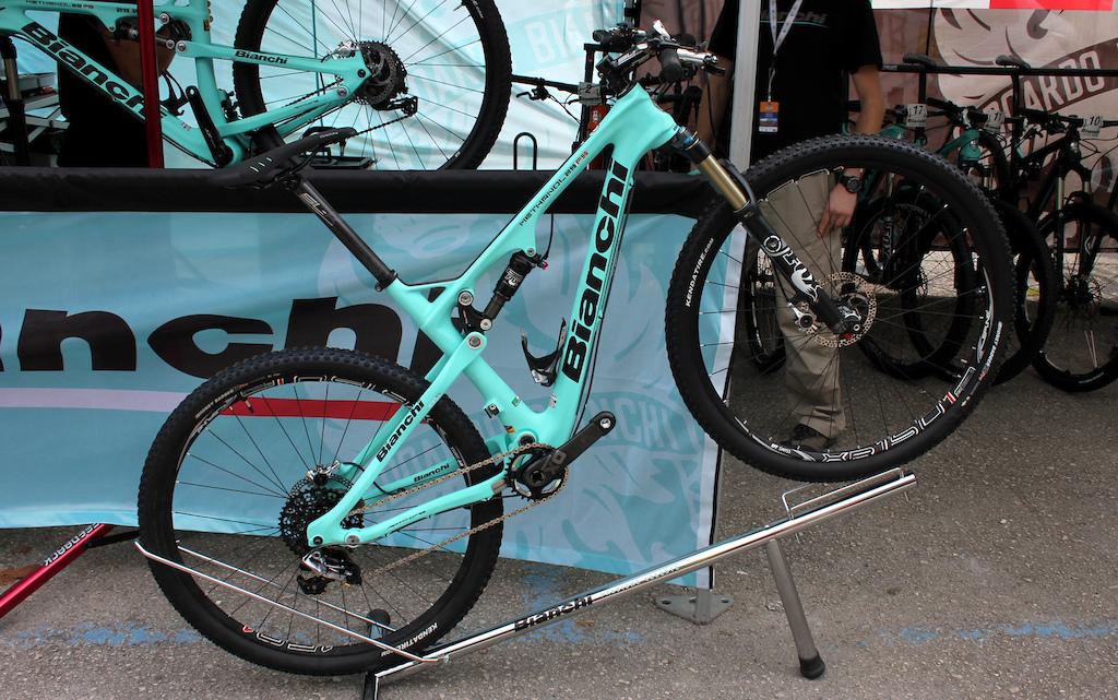 Bianchi- Bike Festival Riva del Garda