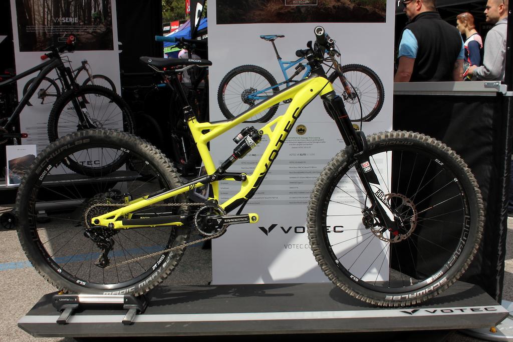 Votec- Bike Festival Riva del Garda