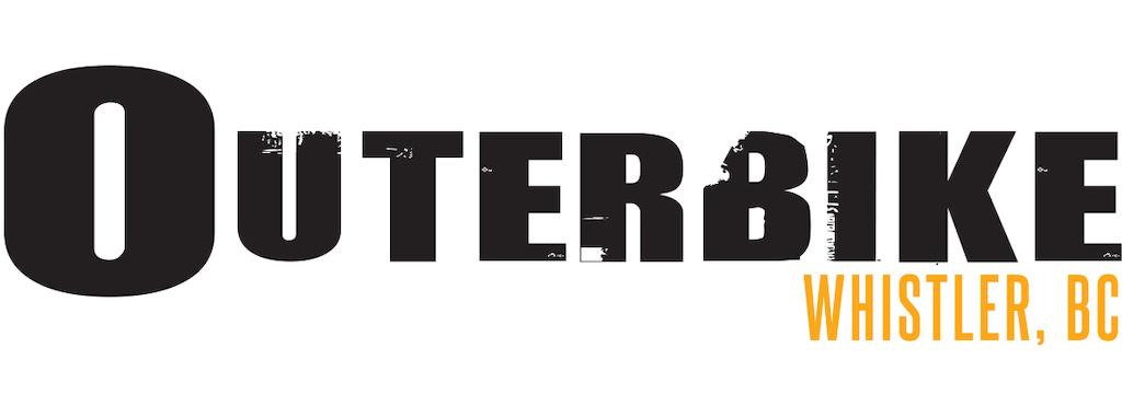 Outerbike Whistler logo