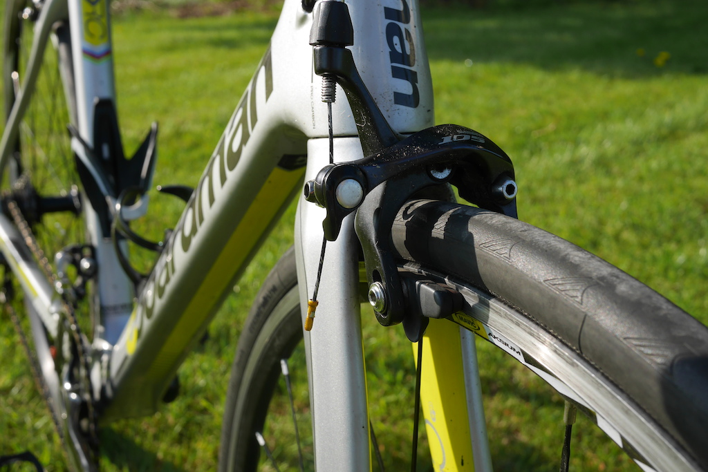 2014 Boardman Pro Carbon road bike