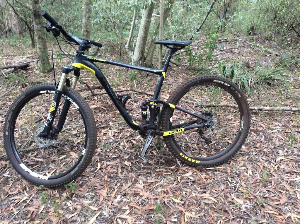 Ben McGahan in Toowoomba, Australia - photo by Benm1654 - Pinkbike