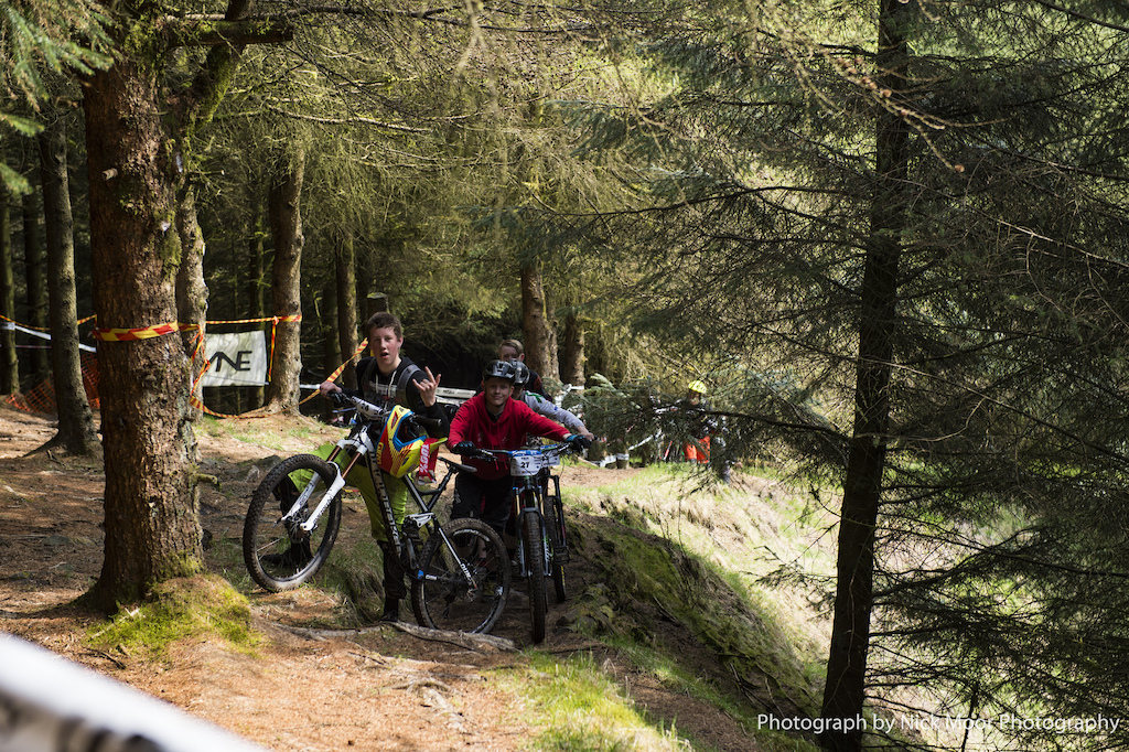 Hope PMBA Enduro Series Round 3