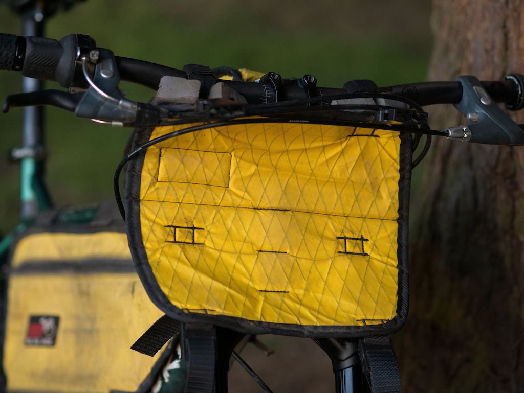 images for Bike Bag Dude bikepacking bags article