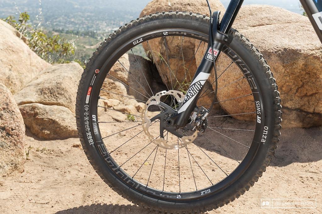 BMC Speedfox 2 Trailcrew 2016