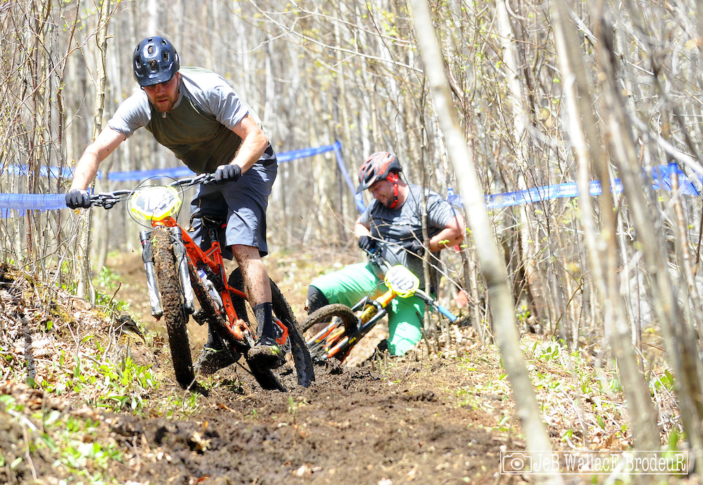 ESC Victory Hill Enduro