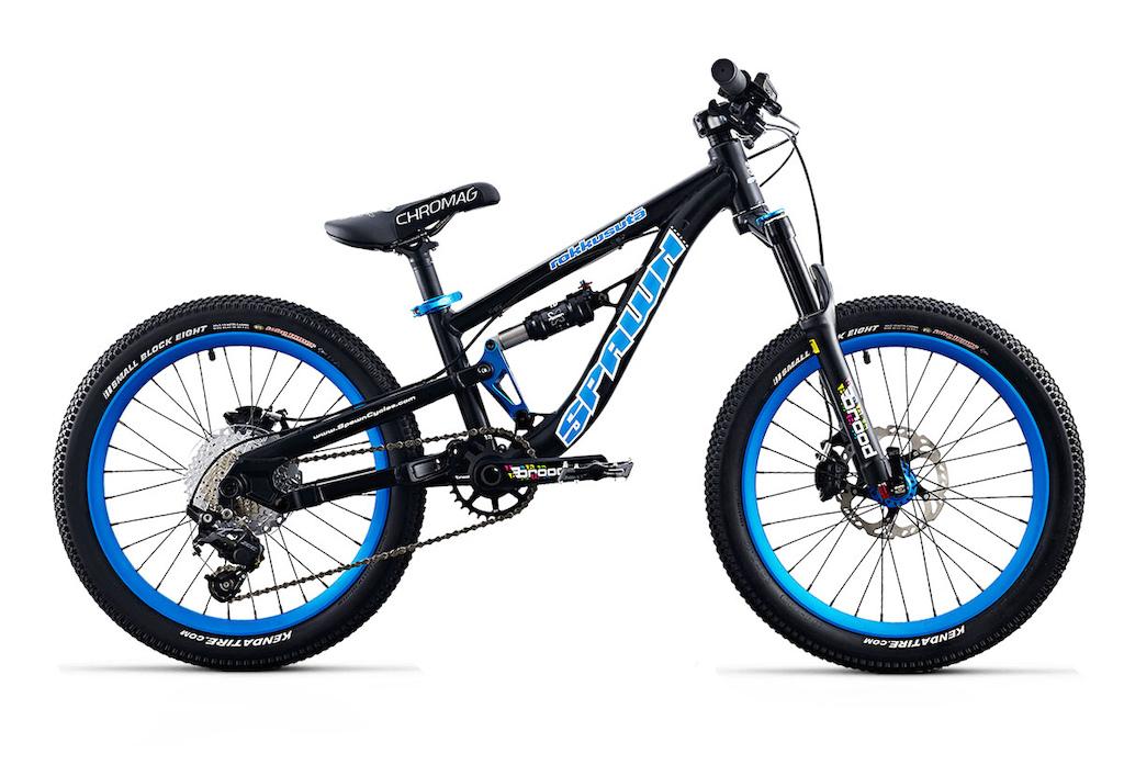 Spawn Cycles Rokkusuta 20