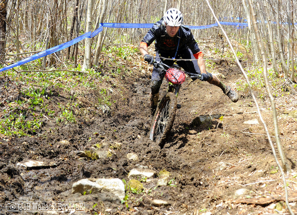 Vittoria ESC Enduro Round 2 at Victory Hill Vermont