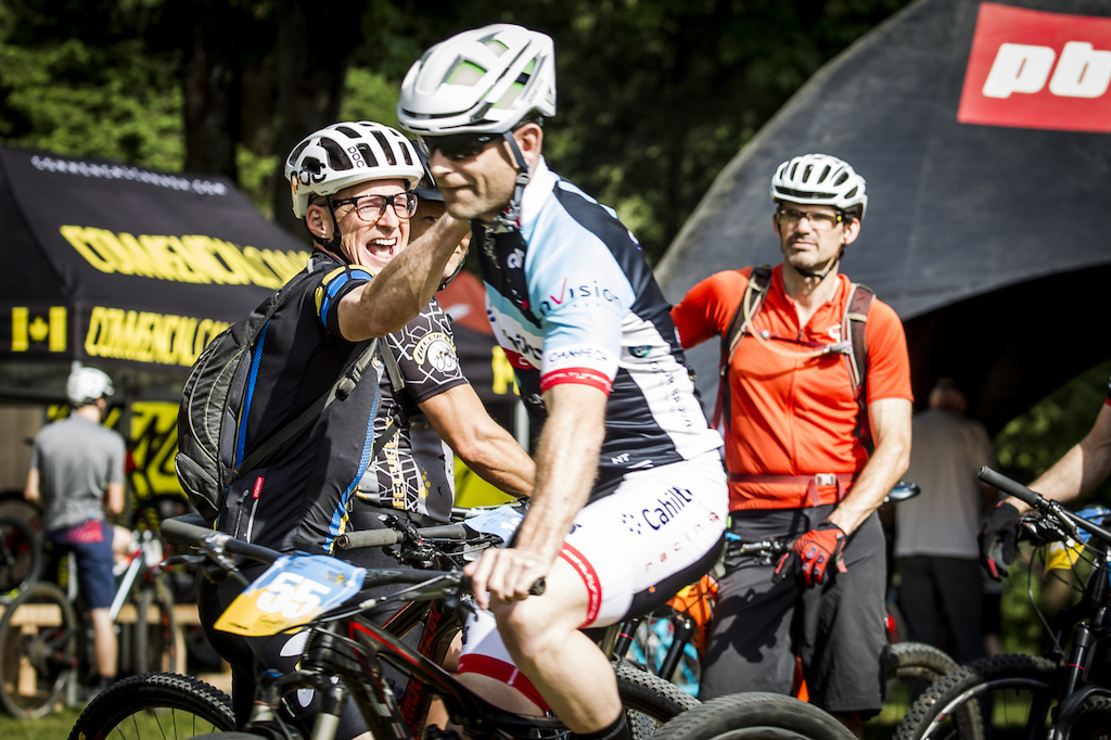 2016 Vedder Mountain Classic Recap