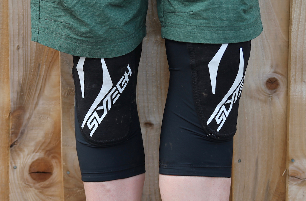 Slytech Kneepro Noshock XT Lite knee pads