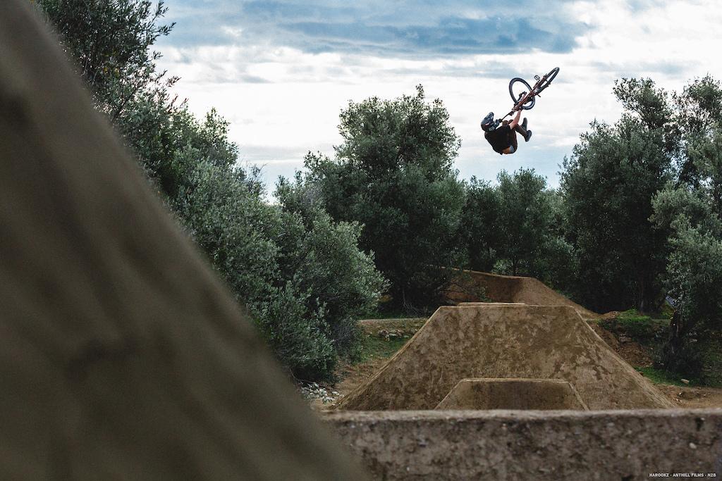 Rider Brett Rheeder Photo Harookz notTWObad