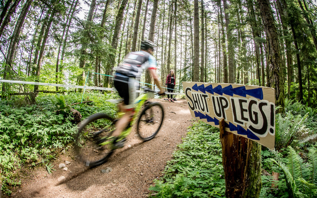 Vedder Mountain Classic 2016
