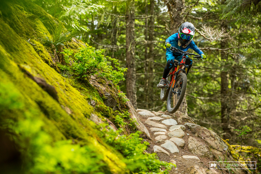 Whistler opening day images 2016