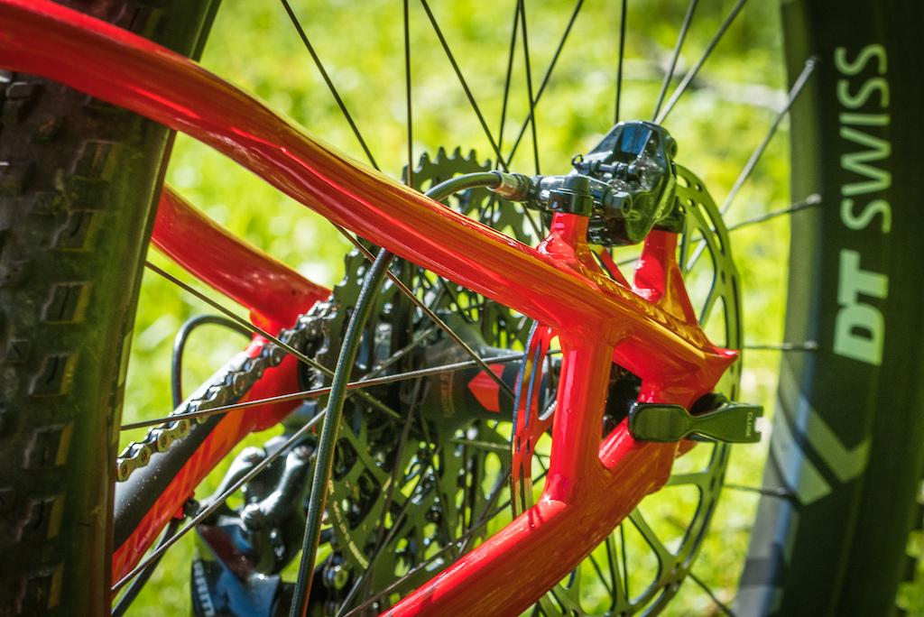 Merida - 2017 XC and Plus Hardtail bikes