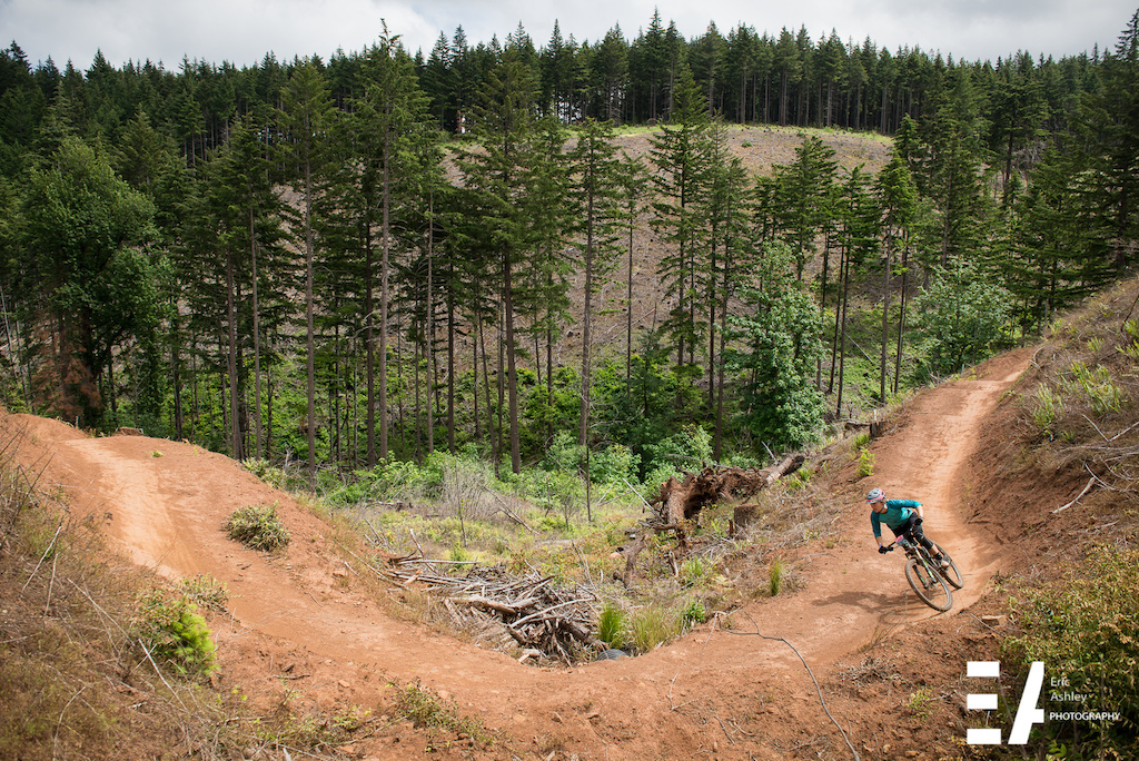 Cascadia Dirt Cup - Deux Duro Hood River OR