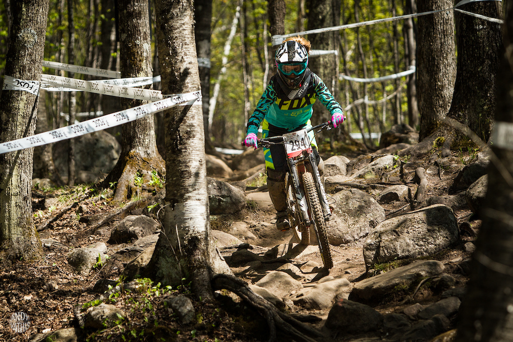 2016 Mont Tremblant Canada Cup 1 Action