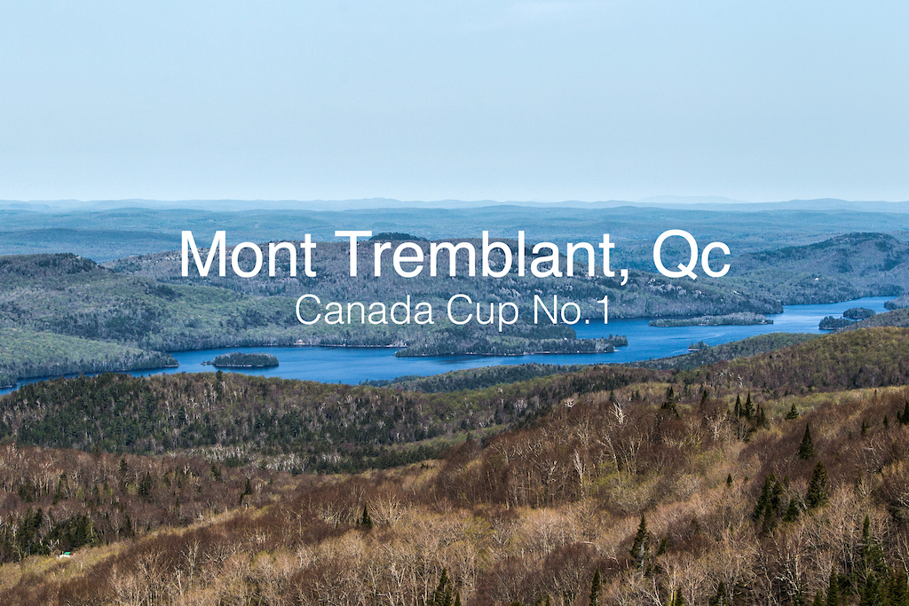 2016 Mont Tremblant Canada Cup 1