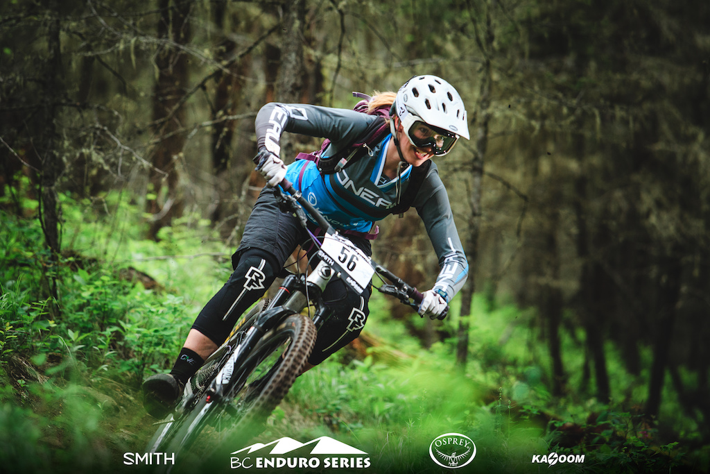Williams Lake - Osprey BC Enduro Series Presented by Smith - Round Three 2016